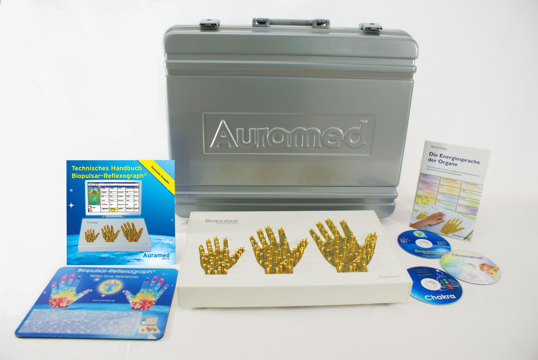 Biofeedback-Sensoren