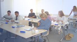 Biofeedback-Seminar