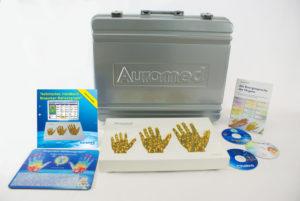 Sensores de biofeedback