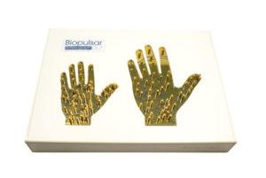 Biofeedback 2-Hand Sensor DL7
