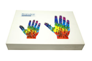 Biofeedback 2-Hand Sensor coloured